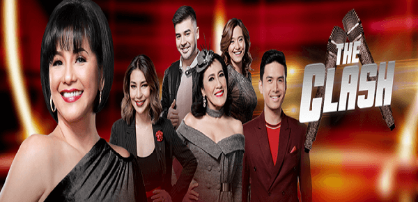The Clash September 22, 2018 Pinoy Network