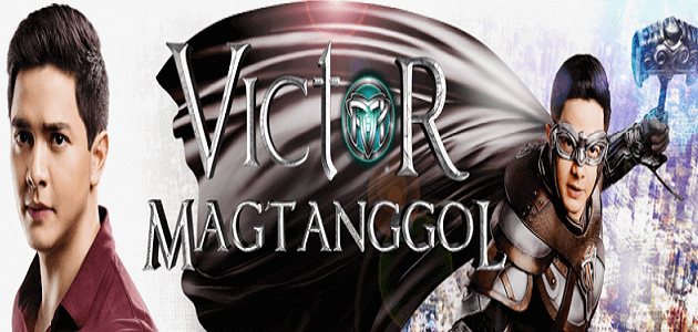 Victor Magtanggol September 26, 2018 Pinoy Ako
