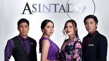 Asintado January 25, 2021 Pinoy Channel