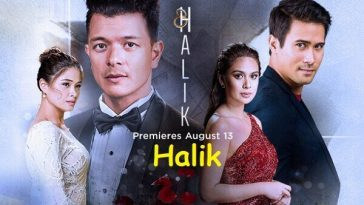 Halik April 18, 2019 Pinoy1TV Show
