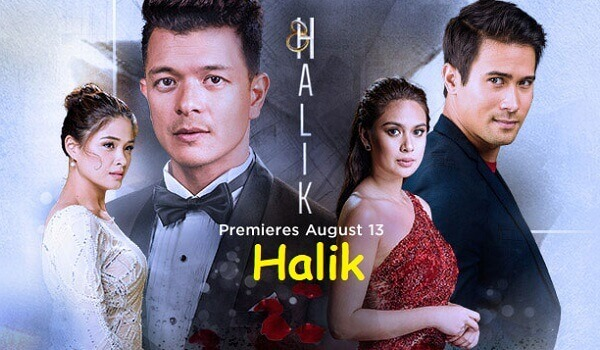Halik September 24, 2018 Pinoy Ako