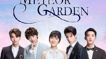 Meteor Garden October 26, 2020 Pinoy Channel