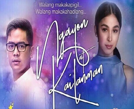 Ngayon at Kailanman January 8, 2019 Pinoy TV Show