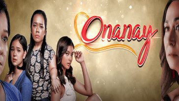 Onanay March 30, 2020 Pinoy Network