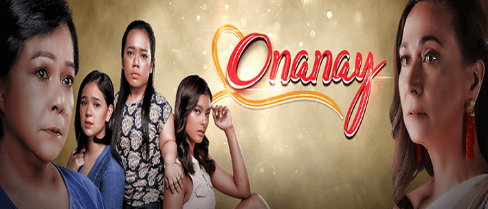 Onanay March 7, 2019 Pinoy Teleserye