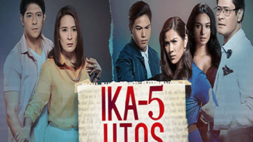 Ika-5 Utos November 19, 2018 Pinoy Channel