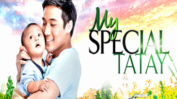 My Special Tatay November 21, 2018 Pinoy Channel