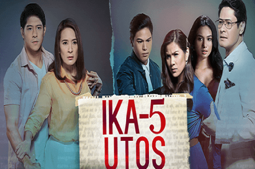 Ika-5 Utos November 22, 2018 Pinoy Channel