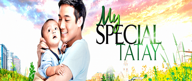 My Special Tatay November 7, 2018 Pinoy TV