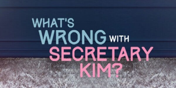 What's Wrong With Secretary Kim October 31, 2018 Pinoy Teleserye