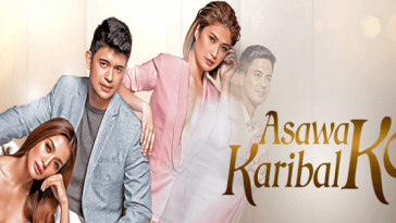 Asawa Ko, Karibal Ko November 21, 2018 Pinoy Channel