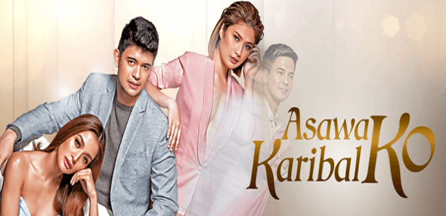 Asawa Ko, Karibal Ko November 9, 2018 Pinoy TV