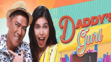 Daddy's Gurl December 5, 2020 Pinoy Channel