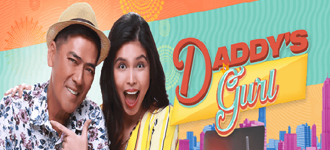 Daddy's Gurl October 27, 2018 Pinoy TV Show