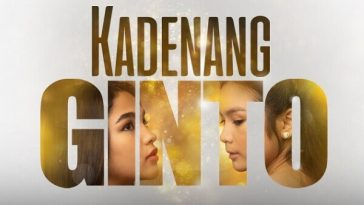 Kadenang Ginto August 23, 2019 Pinoy Channel