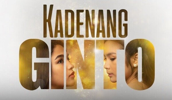 Kadenang Ginto November 18, 2019 Pinoy TV