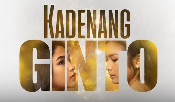Kadenang Ginto October 1, 2019 Pinoy Channel
