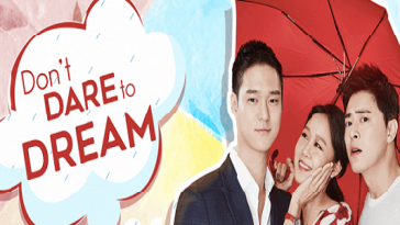 Don't Dare to Dream December 10, 2018 Pinoy Teleserye