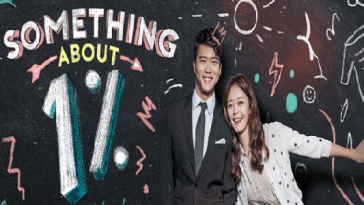 Something About 1% December 10, 2018 Pinoy Teleserye