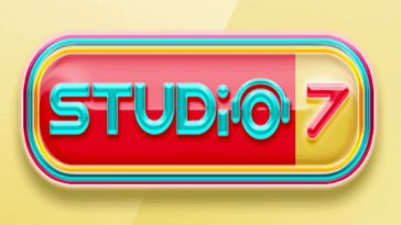 Studio 7 May 26, 2019 Pinoy TV
