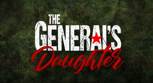 The General's Daughter August 13, 2019 Pinoy TV