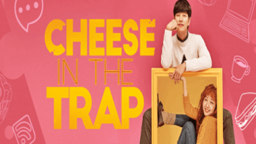 Cheese in the Trap March 21, 2019 Pinoy TV