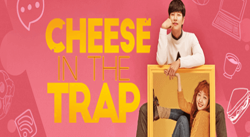 Cheese in the Trap March 7, 2019 Pinoy Teleserye