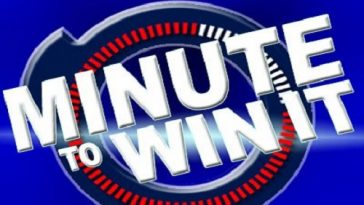 Minute To Win It April 18, 2019 Pinoy1TV Show