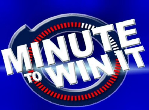Minute To Win It February 12, 2019 Pinoy Channel