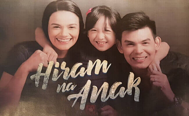 Hiram na Anak April 22, 2019 Pinoy Teleserye