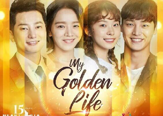 My Golden Life August 6, 2020 Pinoy Channel
