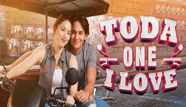 Toda one I Love February 11, 2019 Pinoy Channel