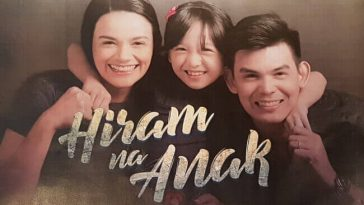 Hiram na Anak March 21, 2019 Pinoy TV