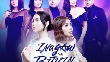 Inagaw na Bituin March 25, 2019 Pinoy Channel