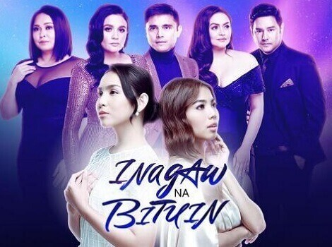 Inagaw na Bituin May 3, 2019 Pinoy TV