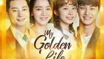 My Golden Life June 4, 2020 Pinoy TV