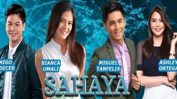Sahaya August 23, 2019 Pinoy Channel