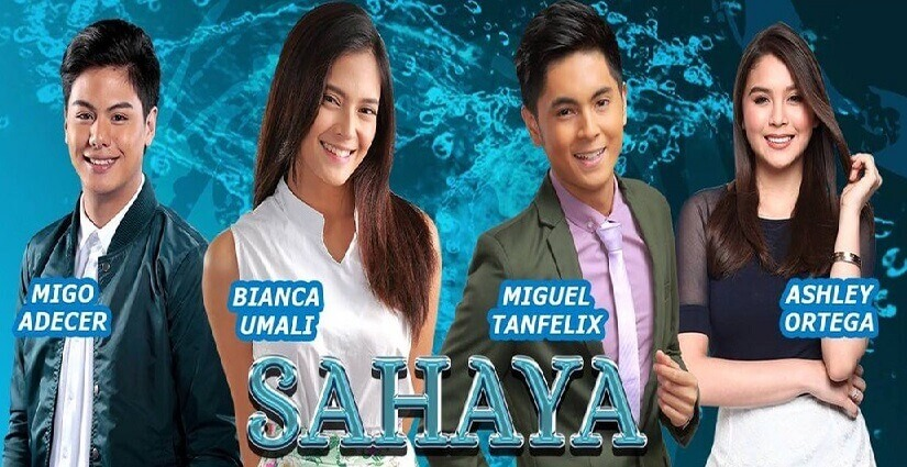 Sahaya August 14, 2019 Pinoy TV