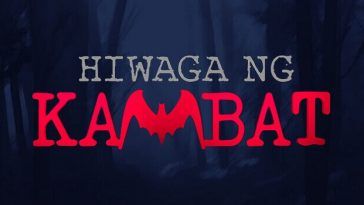 Hiwaga Ng Kambat August 25, 2019 Pinoy Channel