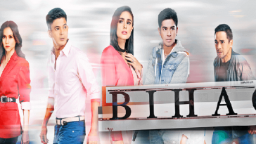 Bihag April 25, 2019 Pinoy Teleserye