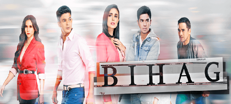 Bihag April 15, 2019 Pinoy1TV Show