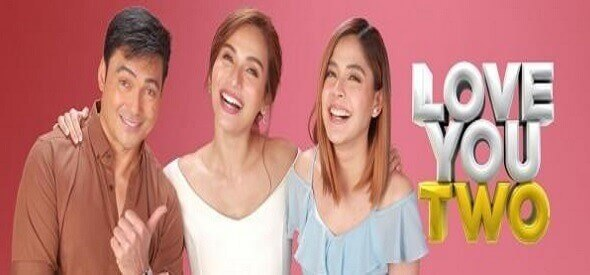 Love You Two August 13, 2019 Pinoy TV