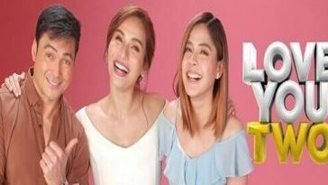 Love You Two May 21, 2019 Pinoy TV