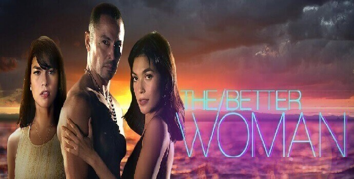 The Better Woman September 27, 2019 Pinoy Teleserye