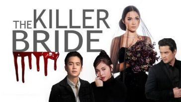 The Killer Bride November 15, 2019 Pinoy Channel