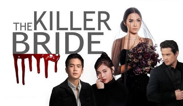 The Killer Bride November 22, 2019 Pinoy TV