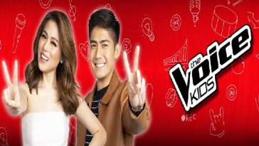 The Voice Kids Season 4 August 25, 2019 Pinoy Channel