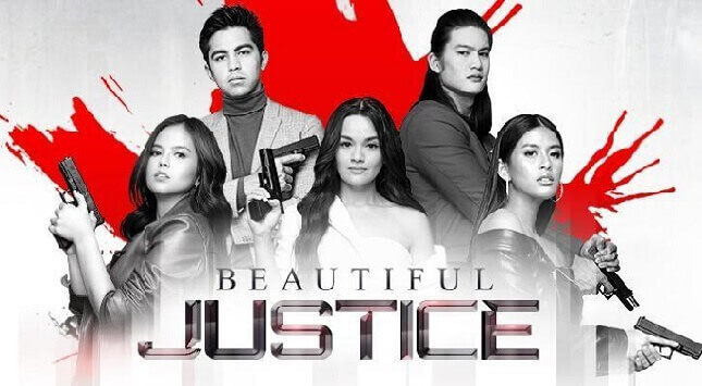 Beautiful Justice November 25, 2019 Pinoy Network