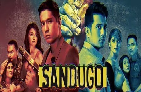 Sandugo October 10, 2019 Pinoy TV