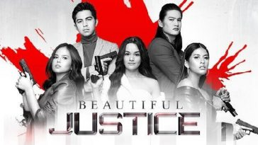 Beautiful Justice November 22, 2019 Pinoy TV